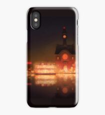 Spirited Away Scene iPhone Case