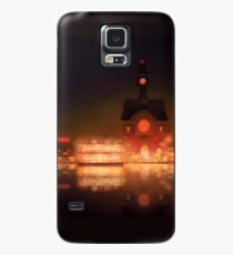 Spirited Away Scene Case/Skin for Samsung Galaxy