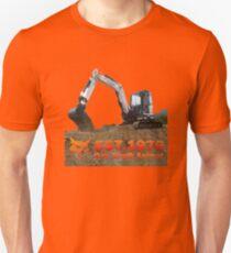 Bobcat 1976 T-Shirt