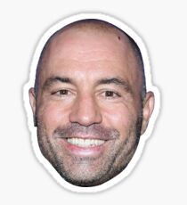 Joe Rogan Sticker