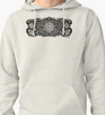 Dice Deco D20 Pullover Hoodie