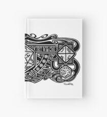 Dice Deco D20 Hardcover Journal