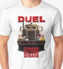 Duel - Peterbilt Unisex T-Shirt