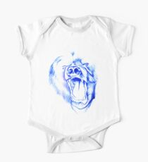 bear/ours One Piece - Short Sleeve