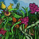 Botanical Boogie by Jonathan Grauel