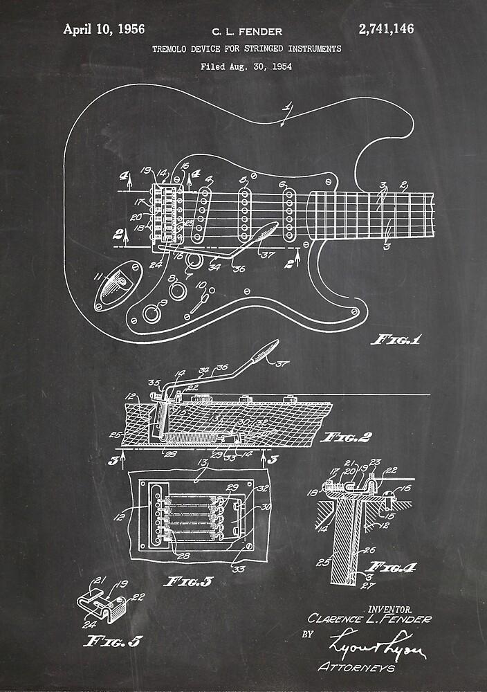Tolle Steve Fender Stratocaster Schaltplan Ideen - Der Schaltplan ...