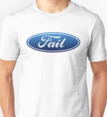 Ford Fail T-Shirt