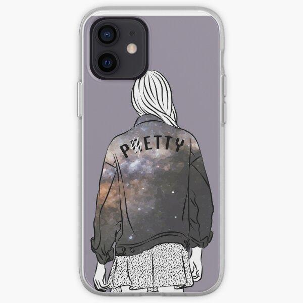 Jolie Petty Coque souple iPhone