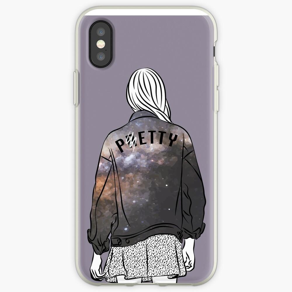 Ziemlich kleinlich iPhone-Hülle & Cover