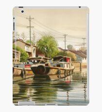 Chinese Countryside iPad Case/Skin