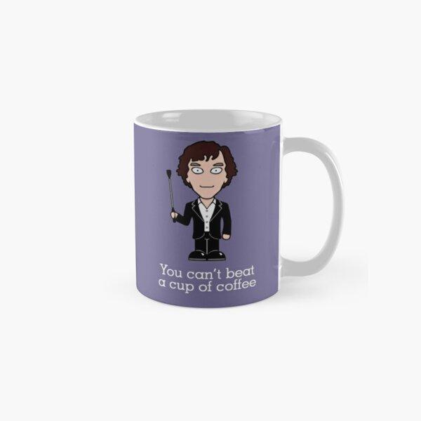 Sherlock's Riding Crop (mug) Classic Mug