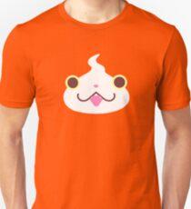 Jibanyan Face Unisex T-Shirt