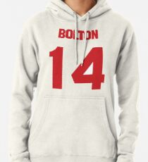 High School Musical Bolton 14 Pullover Hoodie