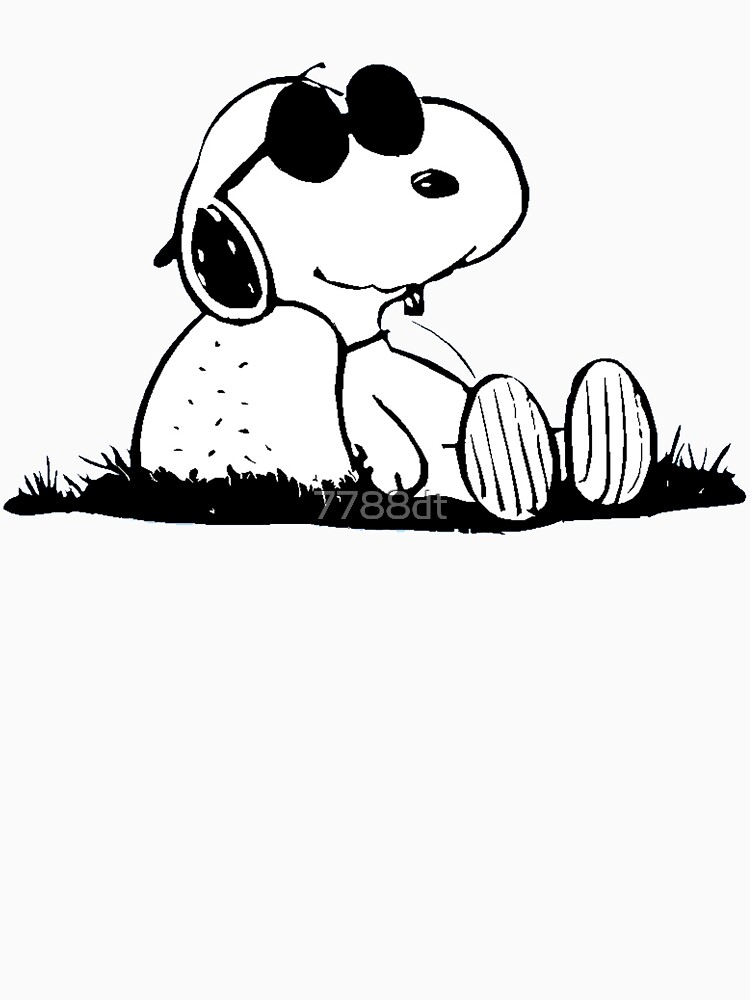 Snoopy by 7788dt