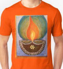 Lighted Diya T-Shirt