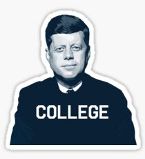 Party JFK Sticker
