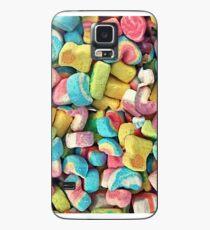 Lucky Charms Marshmallows Case/Skin for Samsung Galaxy