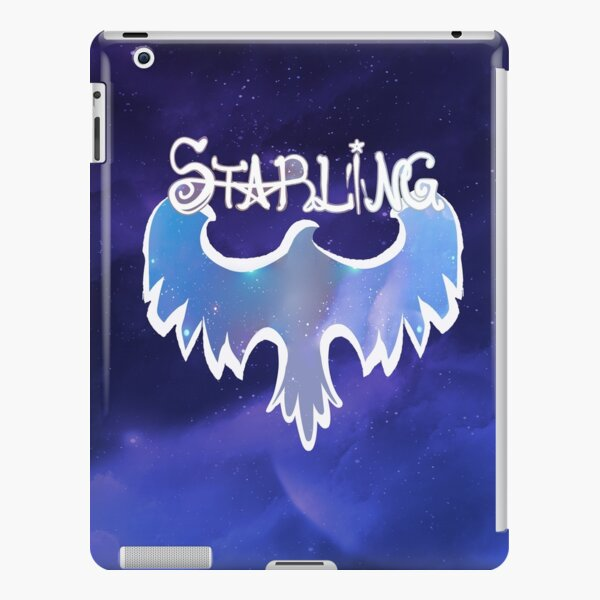 Starling Artist iPad Snap Case