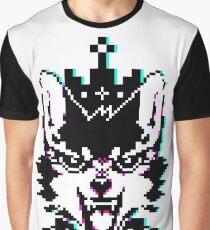 BRAND LOGO Graphic T-Shirt
