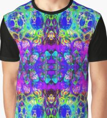 blacklight madness Graphic T-Shirt