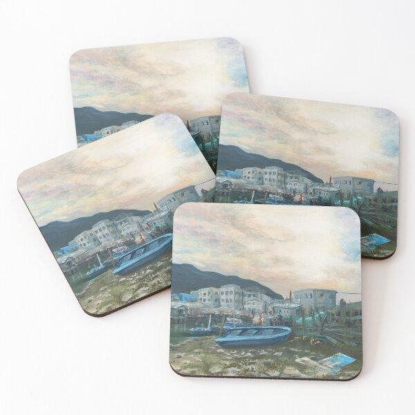 Tai O Coasters (Set of 4)