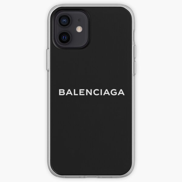 Balen Coque souple iPhone
