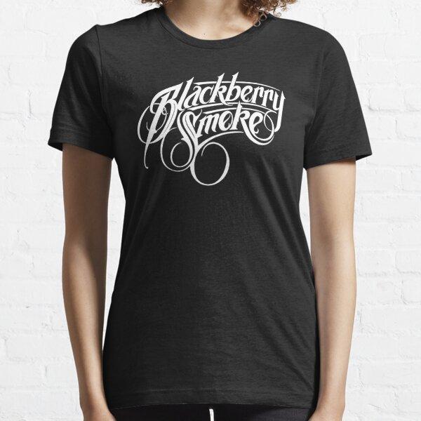 blackberry Essential T-Shirt