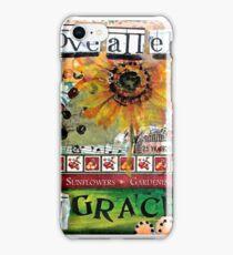 Show Grace iPhone Case/Skin