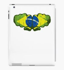 Brazil! iPad Case/Skin