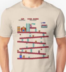 Donkey Kong Arcade T-Shirt