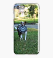 Puppy Love iPhone Case/Skin