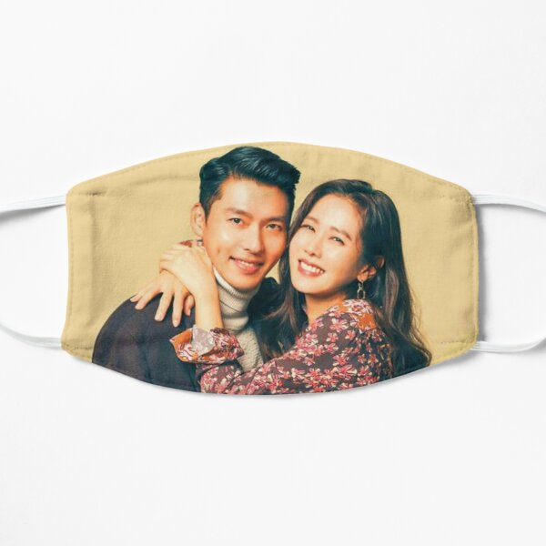 Hyun Bin & Son Ye Jin Couple Mask