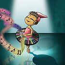 Piana by treasured-gift