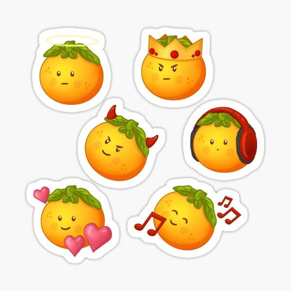 Beeps Sticker Pack Sticker