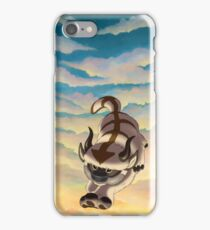 Appa the Sky Bison iPhone Case/Skin