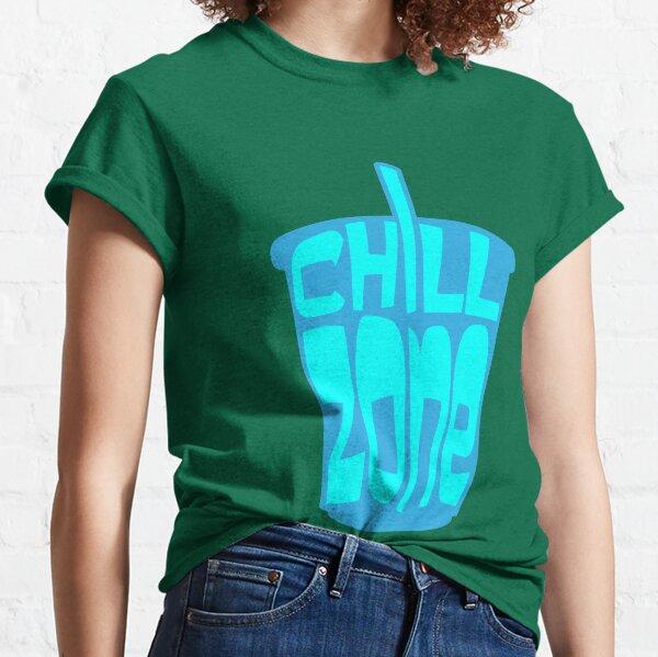 Softdrink Chill Zone Classic T-Shirt