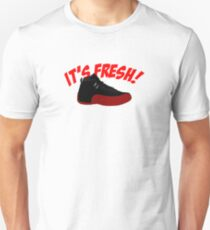 It's Fresh - Flu 12 Unisex T-Shirt