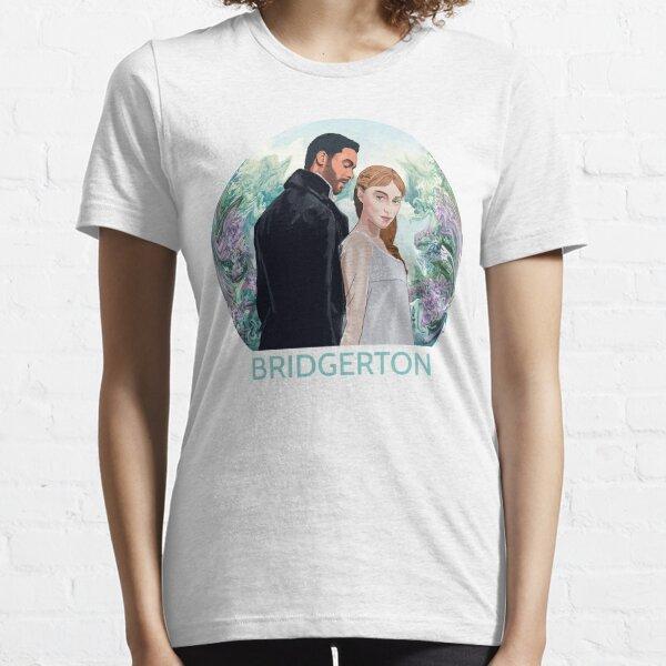 Daphne Simon I burn for you Essential T-Shirt