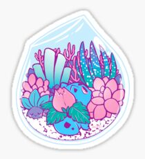 Starter Terrarium Kit Sticker