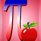 As American As Apple Pi by Lotacats