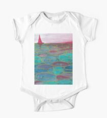 Sunset sea  Kids Clothes