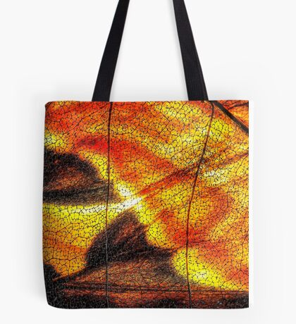 Hot Wing Tote Bag