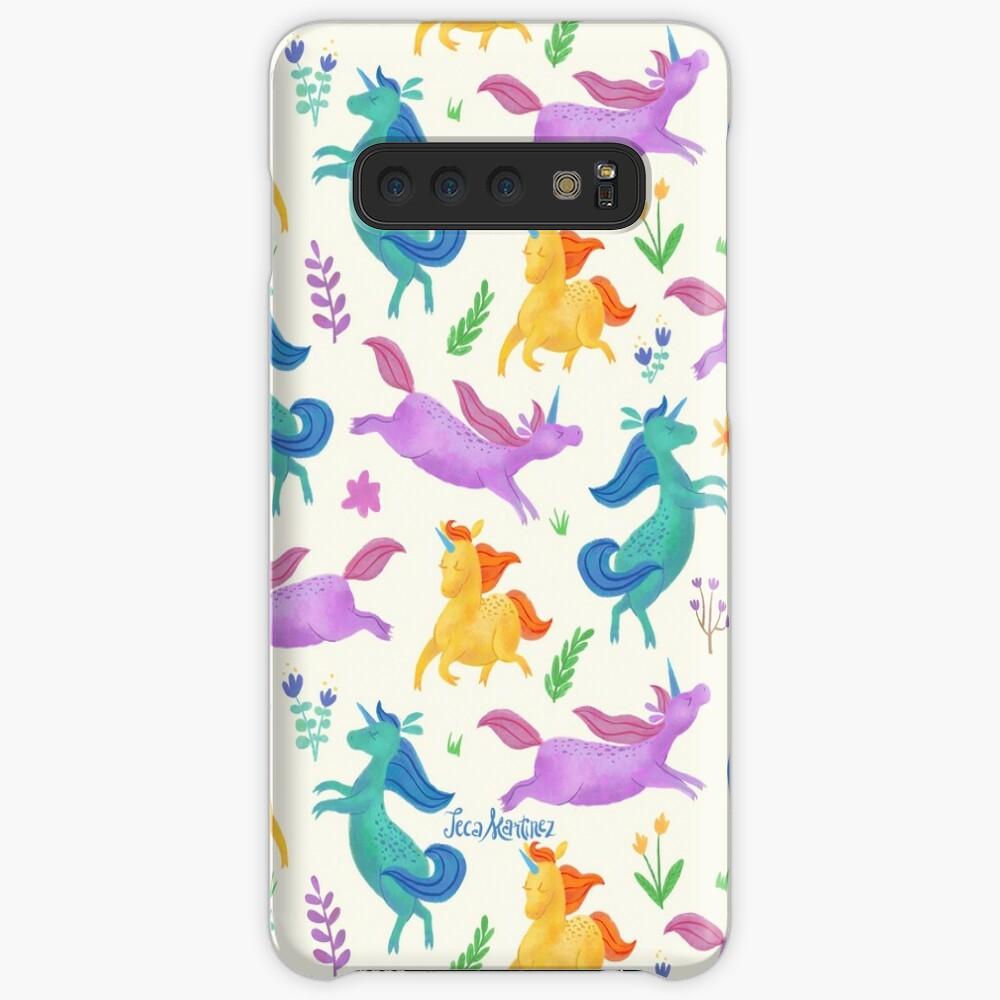Unicorn Dreams Case & Skin for Samsung Galaxy