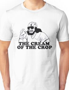 The Cream of the Crop Unisex T-Shirt