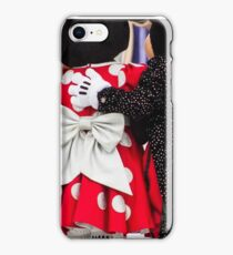 Mickey and Minnie iPhone Case/Skin