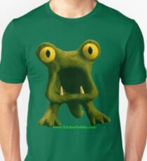 Horrible Monster Unisex T-Shirt