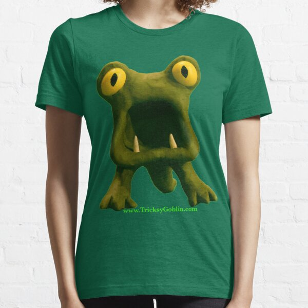 Horrible Monster Essential T-Shirt