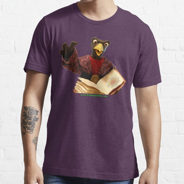 Marvin the Magician Essential T-Shirt