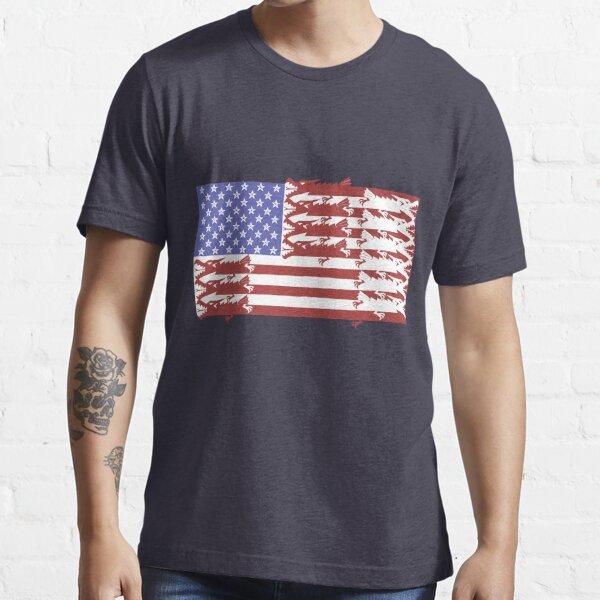 Ye Olde Glory Essential T-Shirt