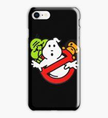 Bape Milo A Beating Ape X Ghostbuster iPhone Case/Skin
